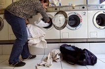 Europe Laundry image